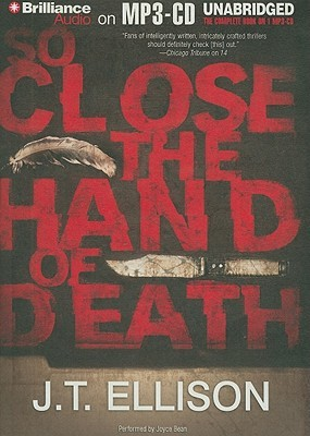 So Close the Hand of Death
