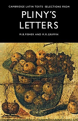 Selections from Pliny's Letters