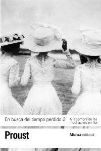 En busca del tiempo perdido 2 by Marcel Proust