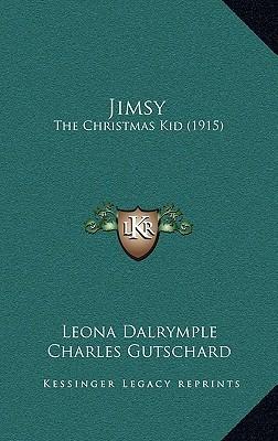 Jimsy: The Christmas Kid (1915)