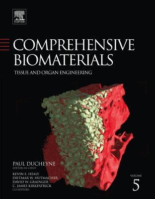 Comprehensive Biomaterials