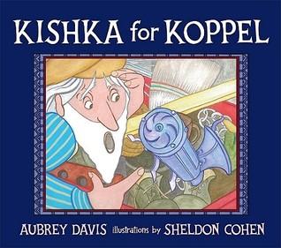 Kishka for Koppel