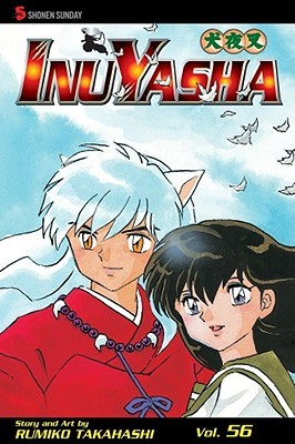 InuYasha: Curtain of Time (InuYasha, #56)