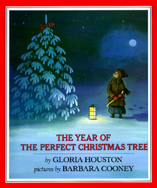 Ebook The Year of the Perfect Christmas Tree: An Appalachian Story by Gloria Houston DOC!