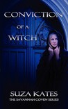 Conviction of a Witch by Suza Kates