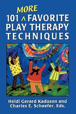 play therapy with adults schaefer charles e