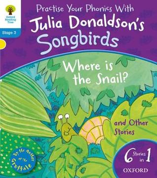 Where Is the Snail and Other Stories