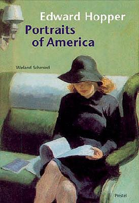 Edward Hopper: Portraits of America (Pegasus)