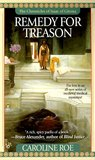 Remedy For Treason (Chronicles Of Isaac Of Girona, #1)