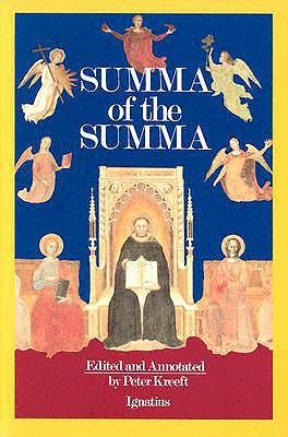 A Summa of the Summa by Thomas Aquinas