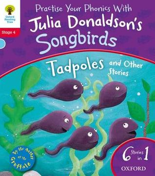 Tadpoles and Other Stories