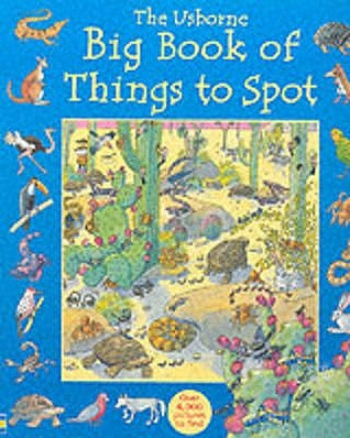 Big book of things to spot by gillian doherty 823713 gumiabroncs Image collections