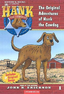 The Original Adventures of Hank the Cowdog, Volume 1