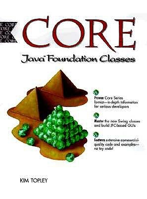 Core Java Foundation Classes