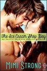 Laura's Solo Honeymoon (The Ice Cream Shop Boy, #1)