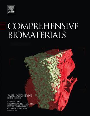 Comprehensive Biomaterials, Seven Volume Set