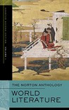 The Norton Anthology of World Literature (Shorter Second Edit... by Peter Simon