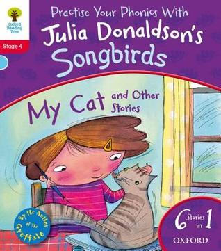 My Cat and Other Stories