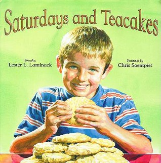 Image result for saturday and teacakes