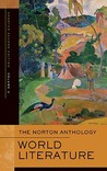 The Norton Anthology of World Literature by Peter Simon