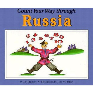 Count Your Way Through Russia