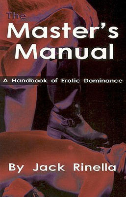 Master's Manual by Jack Rinella