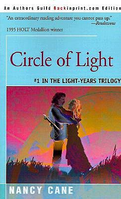 Circle of Light (The Light Years Trilogy, #1)