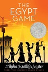 The Egypt Game (Game, #1)