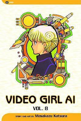 Video Girl Ai, Vol. 08: Flashback