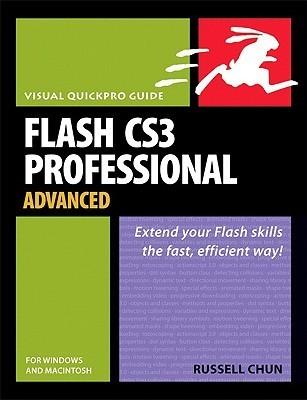 Flash CS3 Professional Advanced for Windows and Macintosh