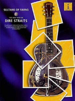 """Dire Straits: """"Sultans of Swing"""" -- The Very Best Of"""