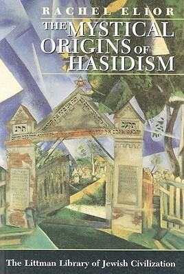 Mystical Origins of Hasidism DJVU FB2 EPUB 978-1904113041