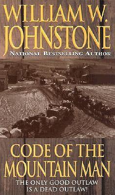 Code of the Mountain Man(Mountain Man 8)