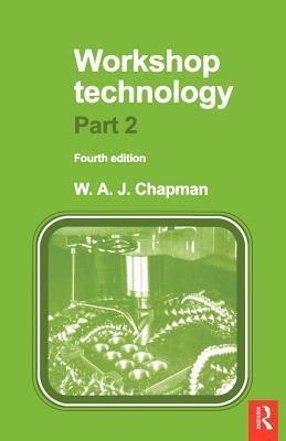 Workshop Technology, Part 2