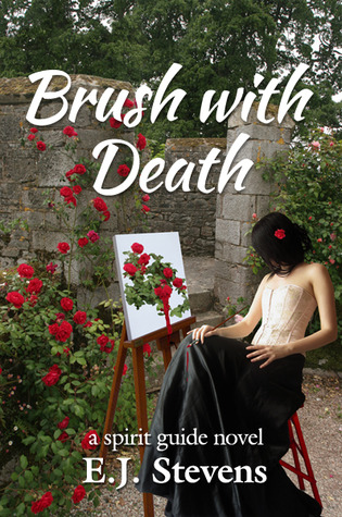 Brush With Death by E.J. Stevens
