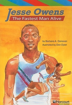 Jesse Owens: The Fastest Man Alive