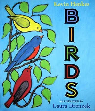 Birds by Kevin Henkes