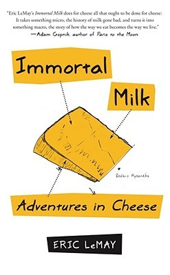 Immortal Milk by Eric LeMay
