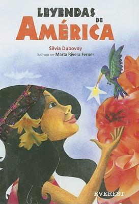 Leyendas De America/ Legends of America