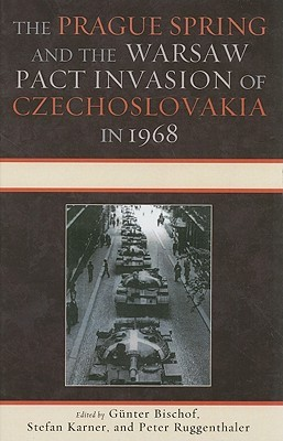 The Prague Spring and the Warsaw Pact In...