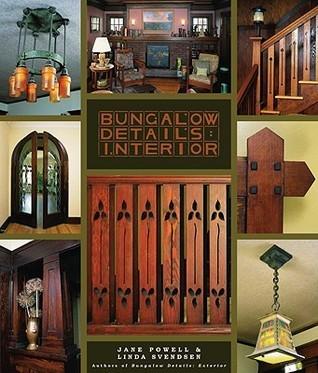 Bungalow Details Interior