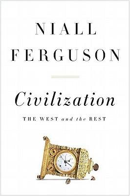 Civilization by Niall Ferguson