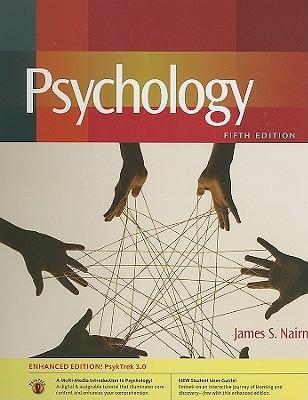 Psychology with PsykTrek 3. 0 Enhanced Non Media Edition