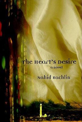 The Heart's Desire by Nahid Rachlin