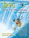 Java How to Program: Early Objects Version [With CDROM]