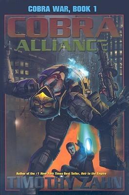 Cobra Alliance (Cobra War, #1)