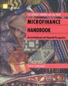 Microfinance Handbook: An Institutional and Financial Perspective