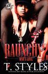 Mad's Love (Raunchy #2)
