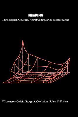 Acoustics And Psychoacoustics Pdf