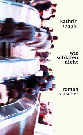Descargas gratuitas de libros del dominio público Wir schlafen nicht